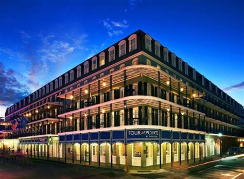 194 hotels in new orleans la best price guarantee four points by sheraton french quarter as low as 119