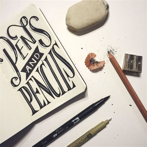 lettering tutorial for beginners hand lettering for beginners a guide to getting started
