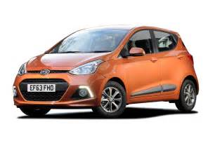 best price new cars uk hyundai i10 hatchback