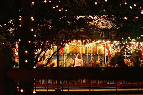 Birmingham Zoo Light Safari Birmingham Through My Lens December 2011
