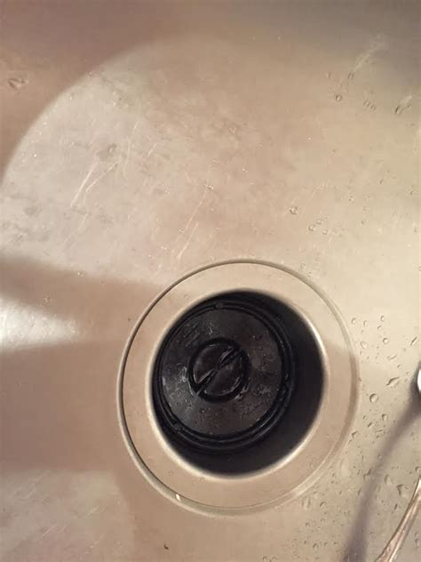 Plumbing How Can I Remove The Stopper From My Sink Kitchen Sink Blockage