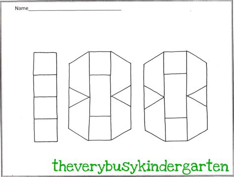 kindergarten pattern blocks printables comparing numbers kindergarten new calendar template site