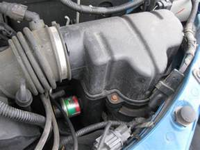 ford focus 2007 air filter engine air filters
