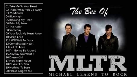download mp3 full album mltr the best of michael learns to rock mltr full album live