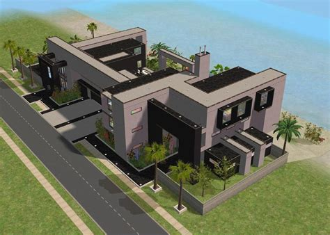 sims 2 houses image gallery sims 2 houses