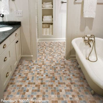 Bathroom Vinyl Flooring Ideas Bathrooms Flooring Ideas Room Design And Decorating Options