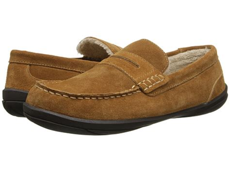 hush puppies house slippers hush puppies slippers cottonwood natural 6pm com