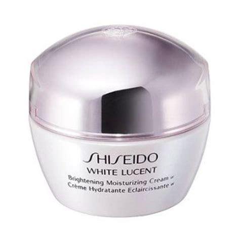 Shiseido White Lucent shiseido white lucent brightening moisturizing