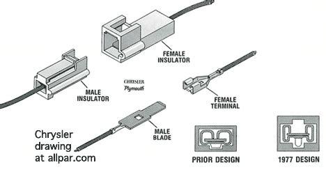 chrysler ballast resistor value oem chrysler electronic ignition wiring diagram mopar ballast resistor wiring diagram dodge