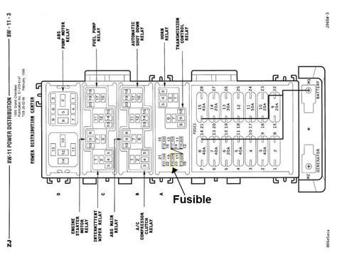 tcm connectors diagrams fan