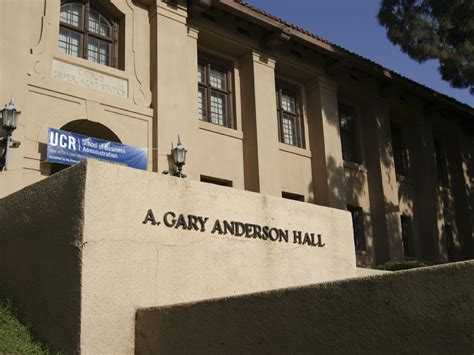 Ucr Mba Sports Management by Lawsuit Filed Against Ucr By Former Business Dean Highlander