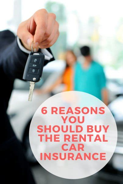 6 Reasons To Buy Fakes Arguments Against by 6 Reasons You Should Buy The Rental Car Insurance