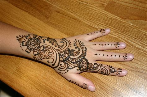 henna tattoo art lesson henna designs lesson makedes