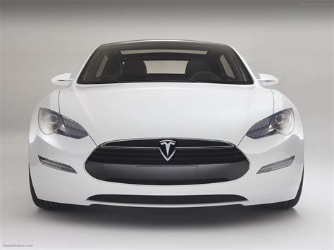 tesla model s concept 2010 tesla model s concept car image 04 of 16