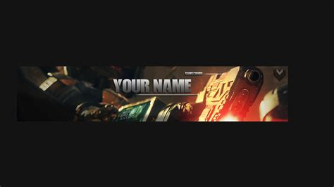free call of duty black ops iii banner template tony