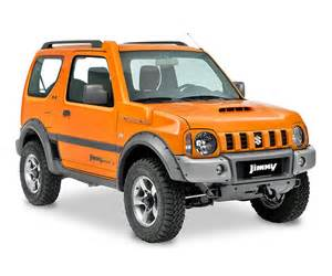 Suzuki Jimny 2017 Model Jimny Is A Adventurer From Suzuki Get