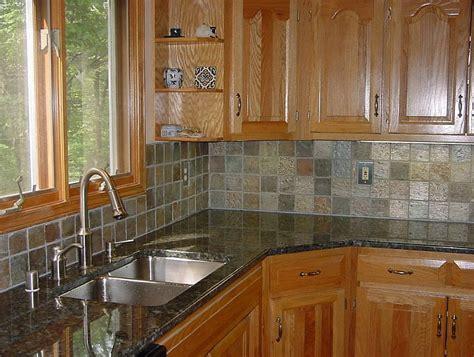 backsplash with oak cabinets subway tile backsplash with oak cabinets home design ideas