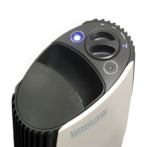 ionic si867 gry quadra silent air purifier refurbished free shipping today