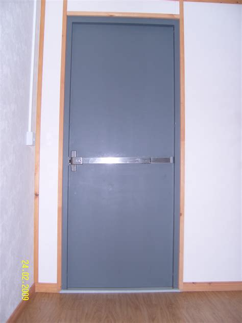 Steel Door fleming steel doors coatings donegal northern