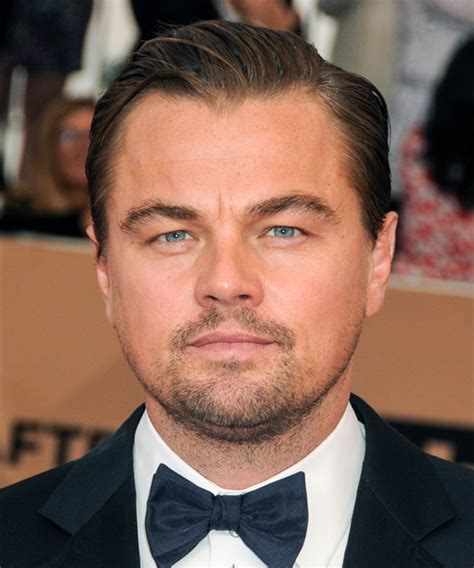 what is dicaprio s haircut called 10 celebrities who ve talked about mental health struggles