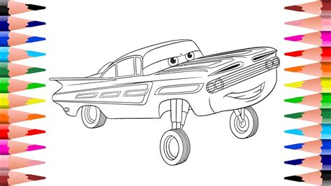 cars coloring pages ramone coloring disney pixar cars painting ramone cars coloring
