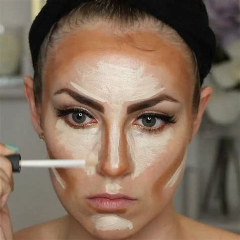 Contouring Set C highlight contour routine in 15 seconds using