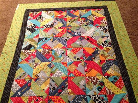 Missouri Quilt Tutorials by Baby Quilt Missouri Quilt Company Tutorial From 3