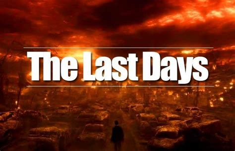 the last days of biblical end times signs and present day proof end times headlines
