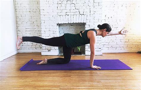 Tutorial Yoga Di Rumah | yoga untuk pemula gerakan olahraga di rumah untuk bakar lemak