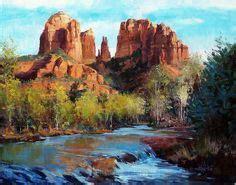 bob ross painting desert southwest paintings on bob ross paintings bob