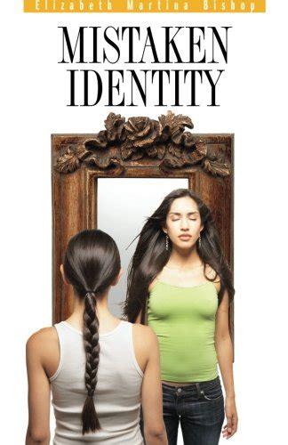 Talk About Mistaken Identity by Poetry By Elizabeth Martina Bishop Sedona Az Poet