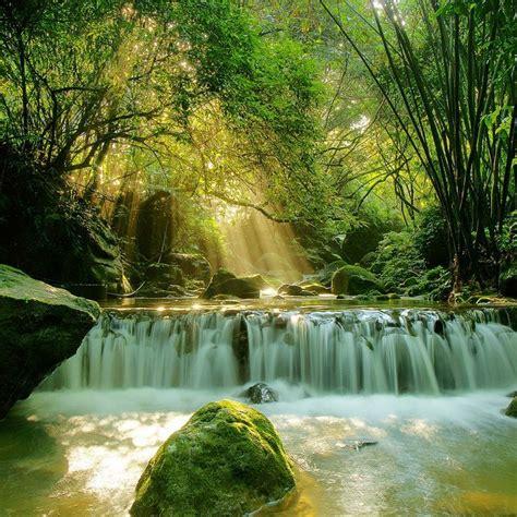 imagenes de paisajes para fondo de pantalla de celular fondos de pantalla de hermosos paisajes de cascadas