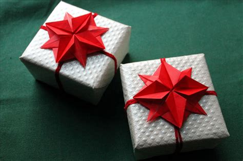 Origami Gifts To Make - origami gifts 2016