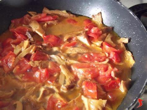 cucinare i funghi galletti ricette funghi ricette funghi