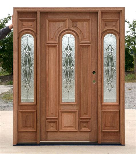 Pre Hung Exterior Door Exterior Prehung Doors Model 525