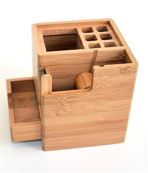 Büro Schreibtisch Holz by Schreibtisch Set Bambus Bestseller Shop F 252 R M 246 Bel Und