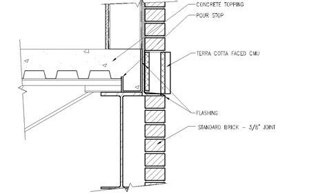Paroi De Separation De by Cadsoft Autodesk Autocad Architecture