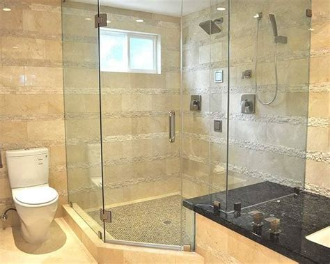 Pictures Of Bathroom Shower Remodel Ideas by Photos Walk In Showers Angie S List