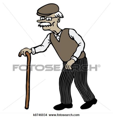 fotosearch clipart pensioner clipart clipart panda free clipart images
