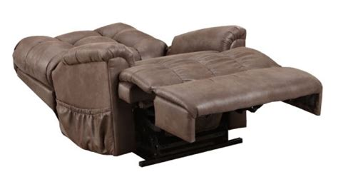Sleeper Recliner Chairs by Med Lift 5555 Sleeper Lift Chair