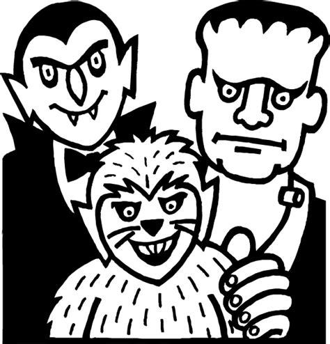 imagenes de halloween dibujos para colorear de halloween d 237 a de todos los