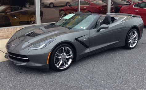 corvett stingray colors 2016 2017 2018 best cars reviews