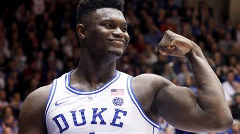zion williamson save  nba slam dunk contest