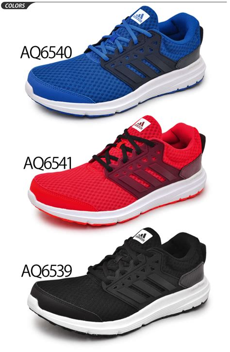 Original Sepatu Adidas Mens Running Galaxy 3 M Blue apworld rakuten global market adidas s running