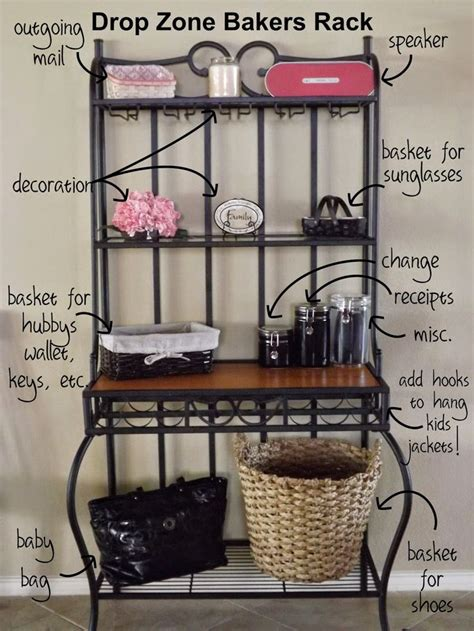 Hobby Lobby Bakers Rack 17 Best Ideas About Bakers Rack Decorating On Pinterest