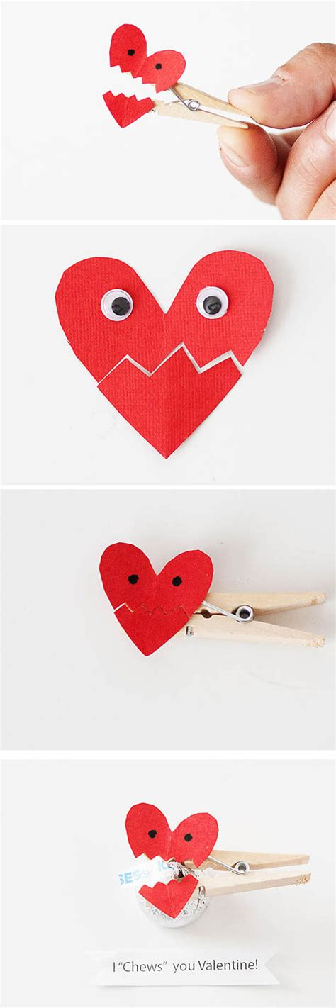 what to make your for valentines day 23 valentines day crafts for to make boholoco