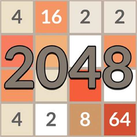 2048 game play for free on html5games.com