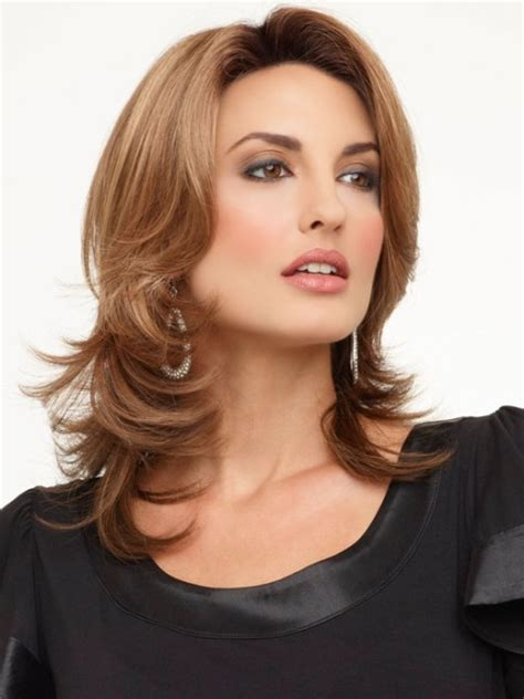 professional hairstyles for oval face 2014 medium length hairstyles you should not miss