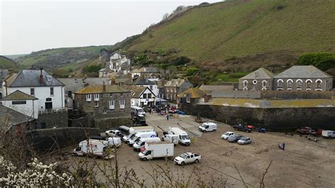 Doc Martin Filming 17 April The Old School Hotel The House Port Isaac