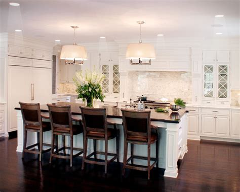 kitchen island with seating for 4 fabulous kitchen